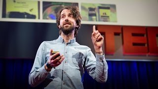 How the Mysterious Dark Net Is Going Mainstream | Jamie Bartlett | TED Talks