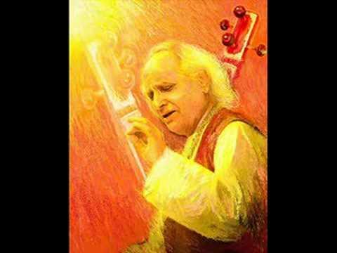 Pandit Jasraj - Bhajan