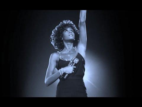 Whitney Houston Live Album Confirmed November 10, 2014.