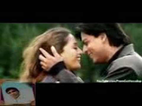 Dholna   Dil To Pagal Hai 1080p Hd Song   Youtube video