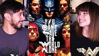 JUSTICE LEAGUE | Spoiler Free | Gal Gadot | Ben Affleck | Jason Momoa | Movie Review!