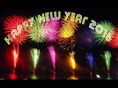 DJ Happy New Year 2016 Dj Malam Tahun Baru 2016