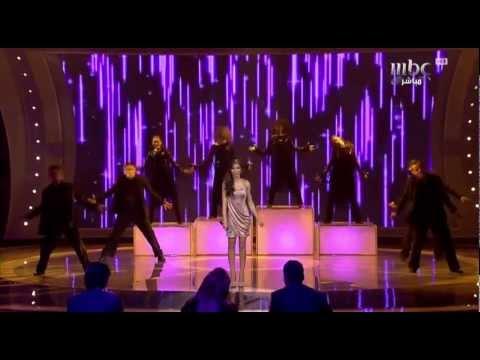 image vidéo Arab Idol - Ep23 - دنيا بطمة