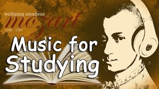 Download Lagu ★3 HOURS★ Classical Music for Studying Concentration - Study Music Mozart - Music for Reading Piano Gratis STAFABAND