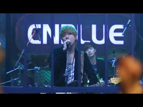 Cnblue - Where You Are, 씨앤블루 - 웨어 유 아, Music Core 20130119 video