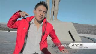 "Angel Asitumbay ""Cuando me Muera"" (VIDEO OFFICIAL)"