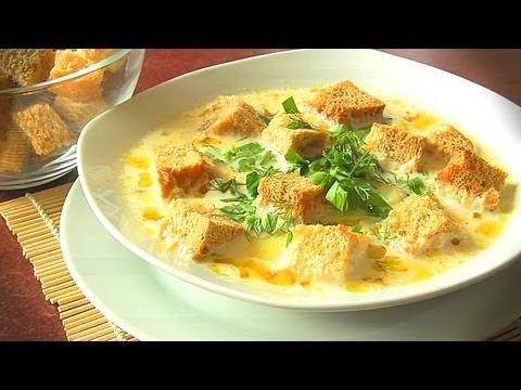 Как сварить суп - рецепты - видео