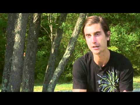 HATV Elite Vegan Athlete: Brendan Brazier