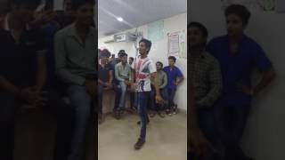 Sam soOD perform on delhi vodafone company