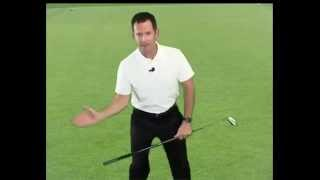 Golf Downswing Sequence - How to Clear the Hips in Golf by Herman Williams, PGA