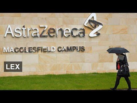 AstraZeneca's bucket problem | Lex