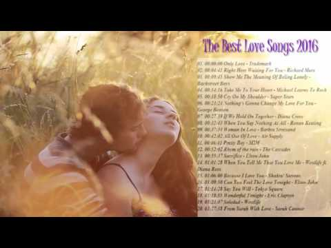 Best Love Songs 2015 - New Songs Playlist Valentines 2015 - 2016