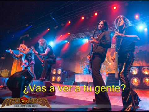 Helloween - Occasion Avenue