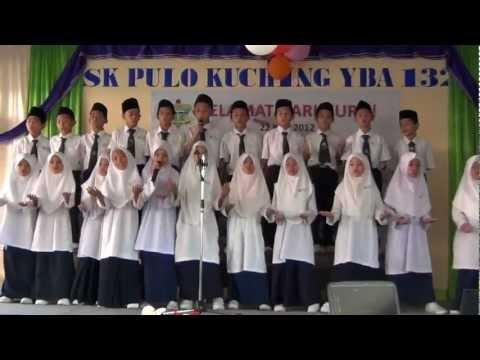 persembahan hari guru 2012