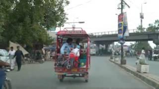 Sargodha city | Pakistan | Virtual Tour
