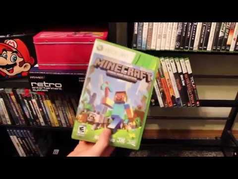 SWEET Video Game Room Tour: LOVE Me Some Video Games!!! -2018 Nostalgia Lane