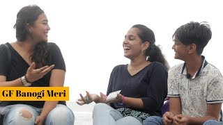 SRK Saying Kya Aap Meri GF Banogi Prank Part 2   Oye It's Prank