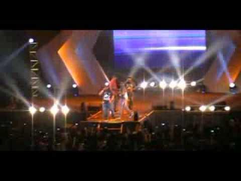 THR MAGNUM CONCERT-rabbitdaddy shaqcandyman & vikadakavi performing...