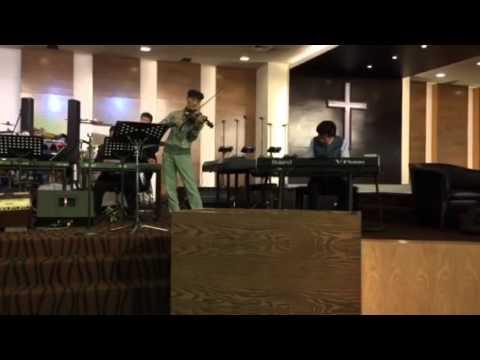 Tabernacle Family Band feat Henry Lamiri ( Bapa engkau sung