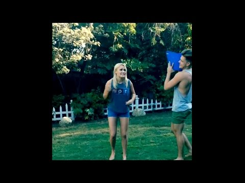 Emily Osment ALS Ice Bucket Challenge (NEW VIDEO)
