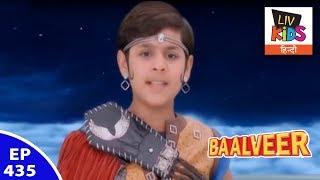 Baal Veer    Episode 435  New Rani Pari