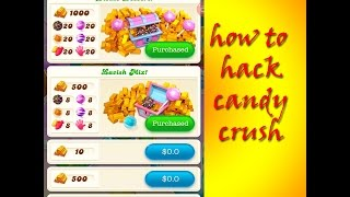 How To Hack Android Games With Lucky Patcher candy crush(2016)..Bangla tutorial