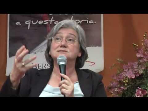 Rosy Bindi a Viterbo