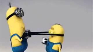 Videos Chistosos De Los Minions