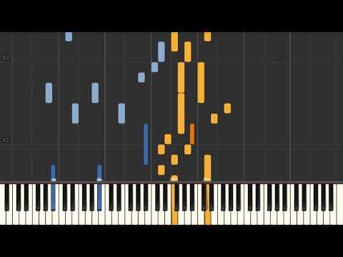 Yesterday (The Beatles | John Bayless) - Piano tutorial MP3