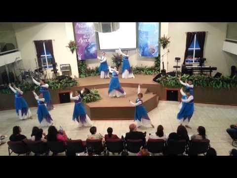 Extraordinario- Ministerio De Danza Hosanna