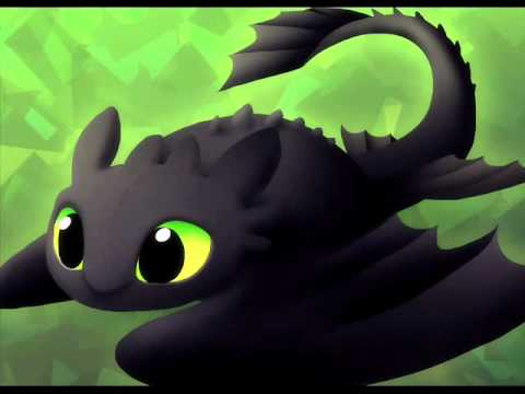 Toothless Tribute