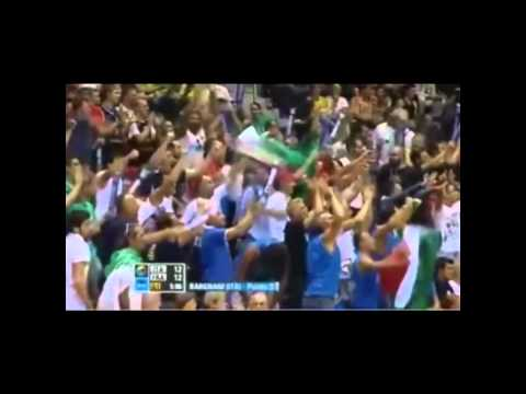 Andrea Bargnani Career Highlights
