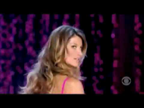 Victoria s Secret Angel Gisele Bundchen