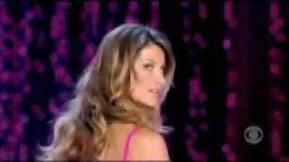 Victoria's Secret Angel Gisele Bundchen