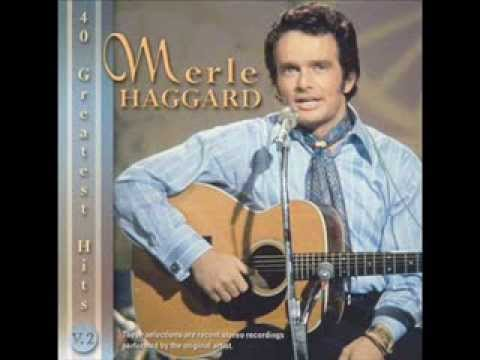 Merle Haggard - Old Man From The Mountain