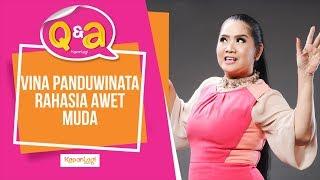 download lagu Rahasia Awet Muda Vina Panduwinata gratis