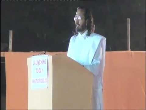 Save Yamuna  Meeting Part-5  Pushtimarg At Mumbai- 20 Dec 2013 video