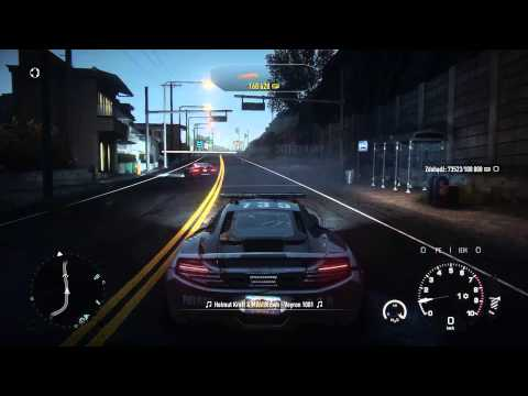 Need for Speed: Rivals [#10] - Mojito!