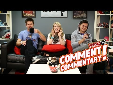 Porn Stars And Serial Killers, It's Comment Commentary 108! video
