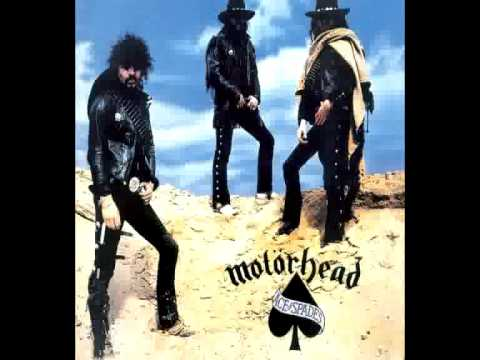 Motorhead - Jailbait video