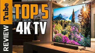 ✅TV: Best 4K TV 2019 (Buying Guide)