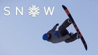 SNOW - Launch Date Announcement Trailer