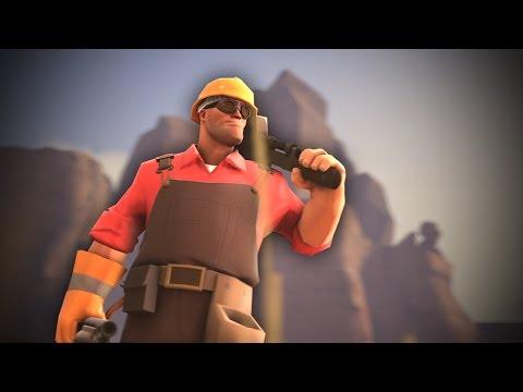 Руководство по Инженеру   Team Fortress 2