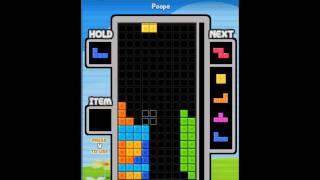 Cool Tetris Openings