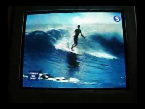L'esprit du surf au féminin (extrait
