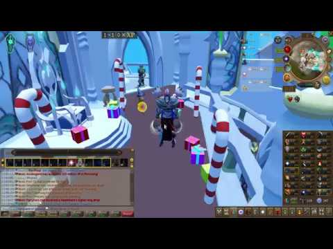Runescape - 200Million Invention EXP Achieved! Magic + Invention Pets!