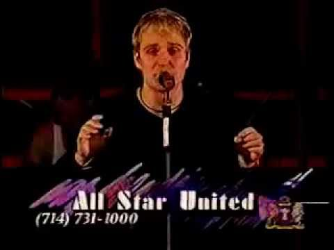 All Star United - Tenderness