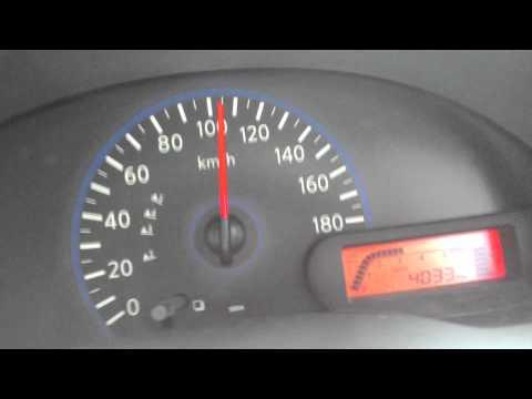 Top speed datsun go up to 170 kmh semarang