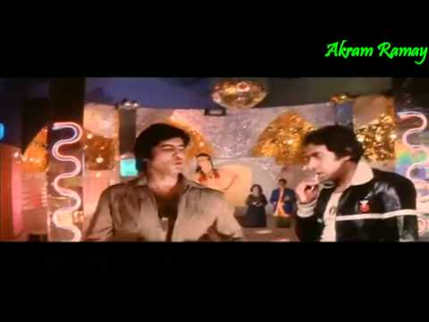 Apni Tu Jaise Taise - Kishore Kumar - Laawaris (1981) - Hd video