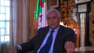 Ahmed SACI, Wali de Tlemcen